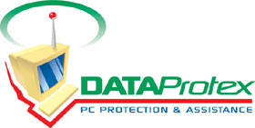 Kit DataProtex: Solution de sécurité informatique